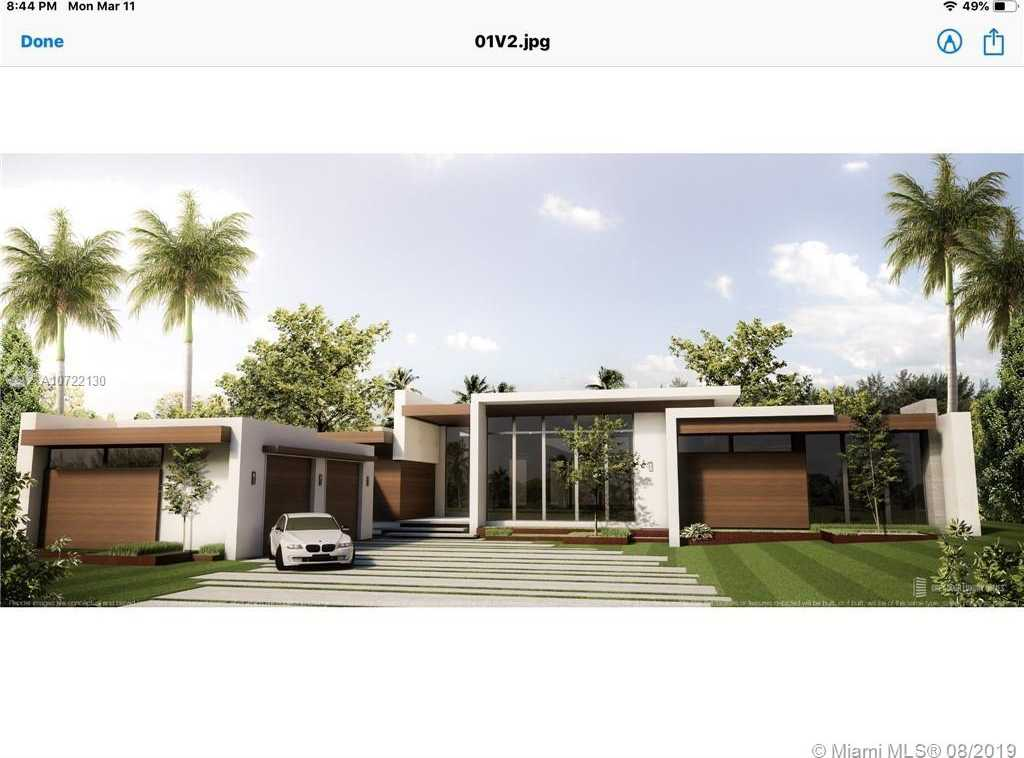 $3,695,000 - 5Br/7Ba -  for Sale in 3850 Federal 181-137 B, Fort Lauderdale