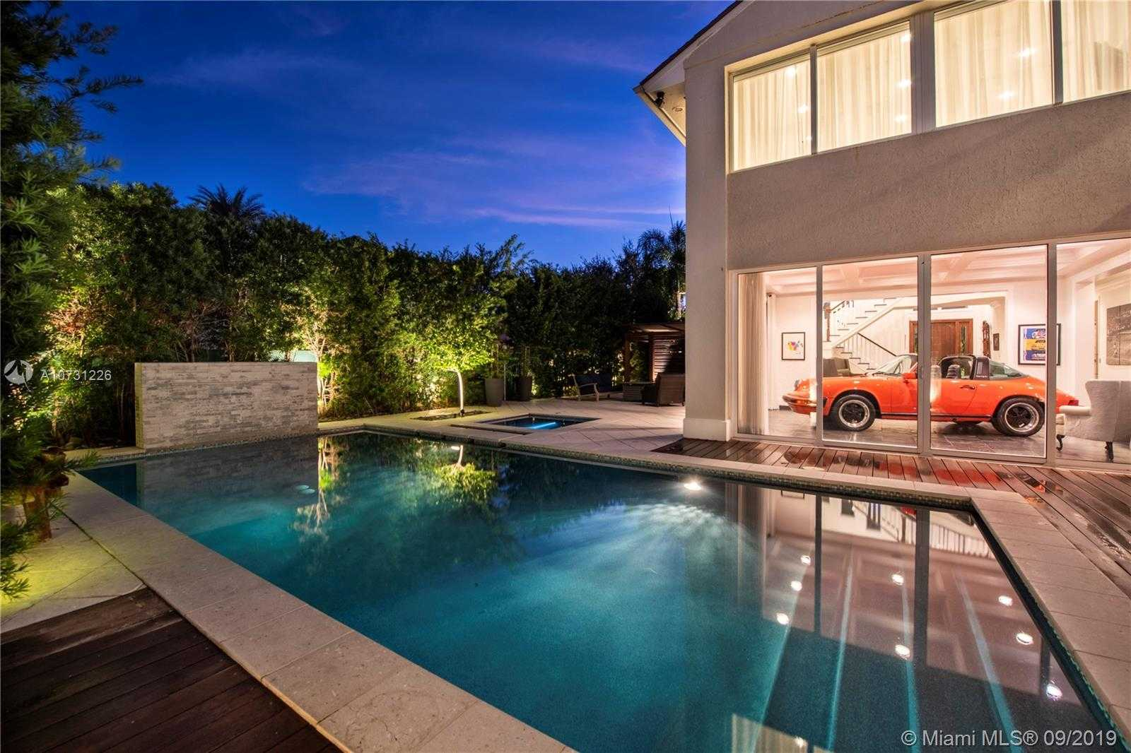 $2,595,000 - 4Br/4Ba -  for Sale in Idlewyld, Fort Lauderdale