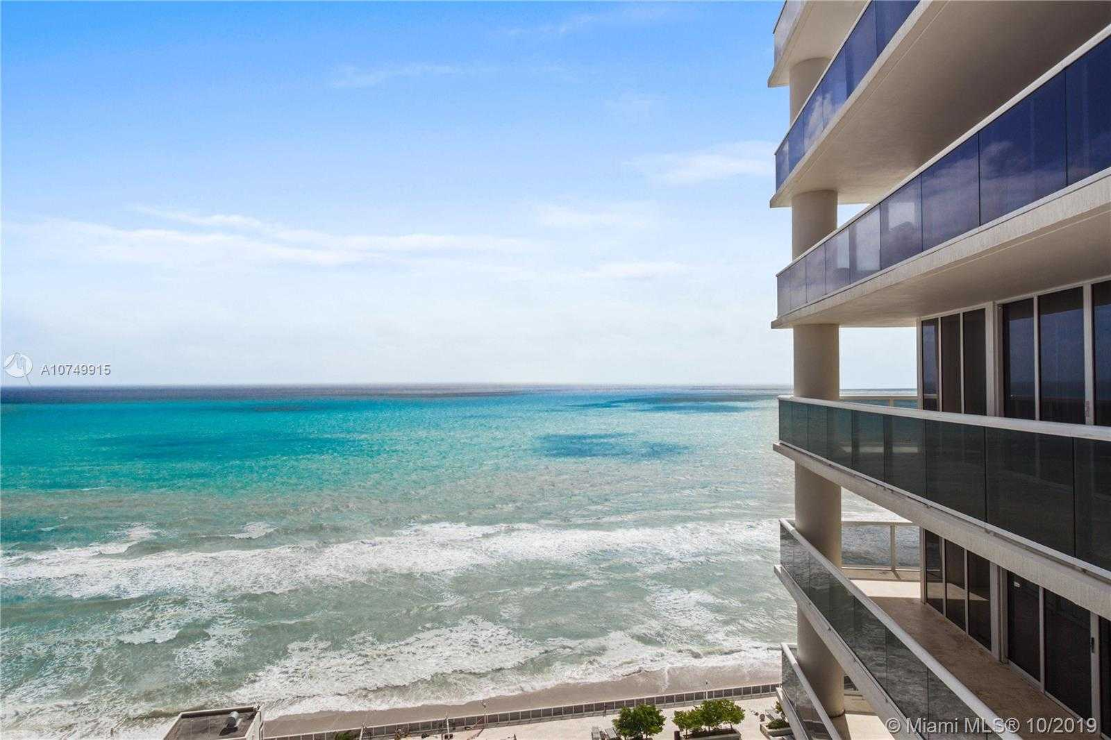 $730,000 - 2Br/2Ba -  for Sale in Beach Club Condo 1, Hallandale