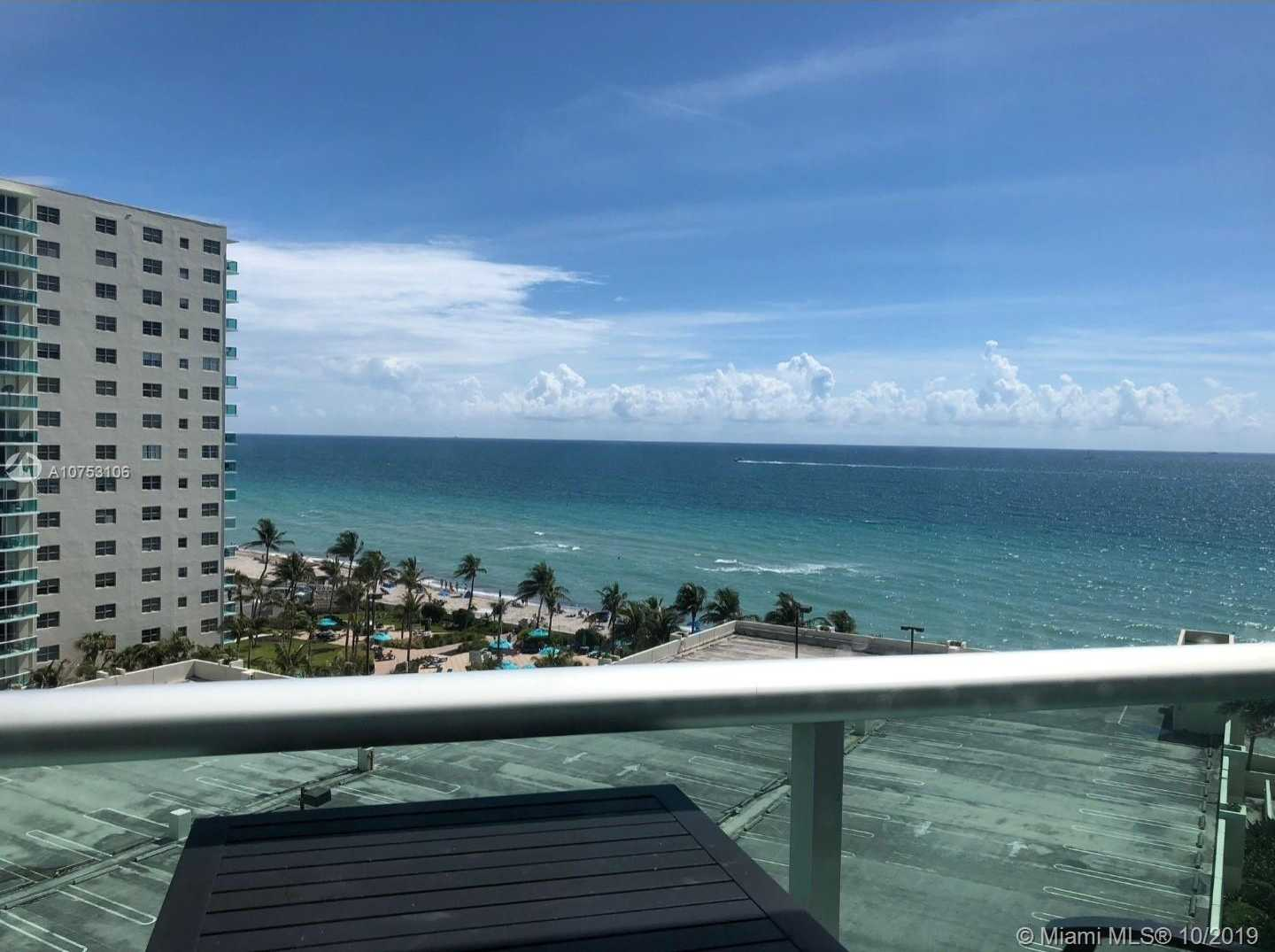 $400,000 - 1Br/1Ba -  for Sale in Tides On Hollywood Beach, Hollywood