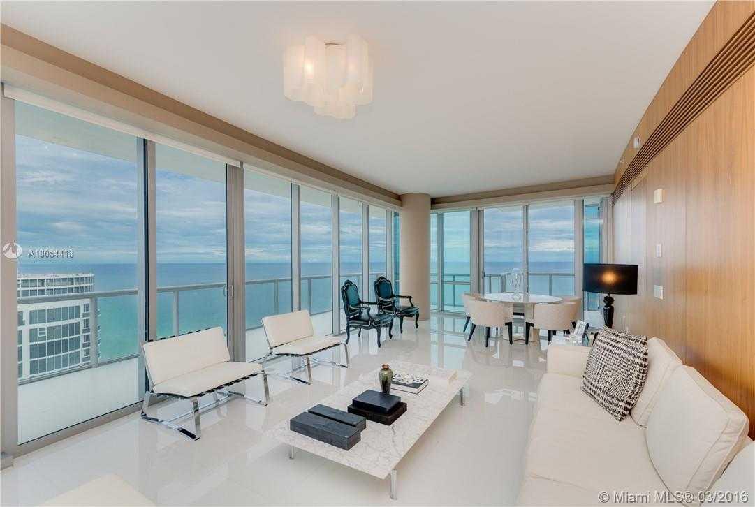 $3,850,000 - 4Br/5Ba -  for Sale in Sunny Isles Beach