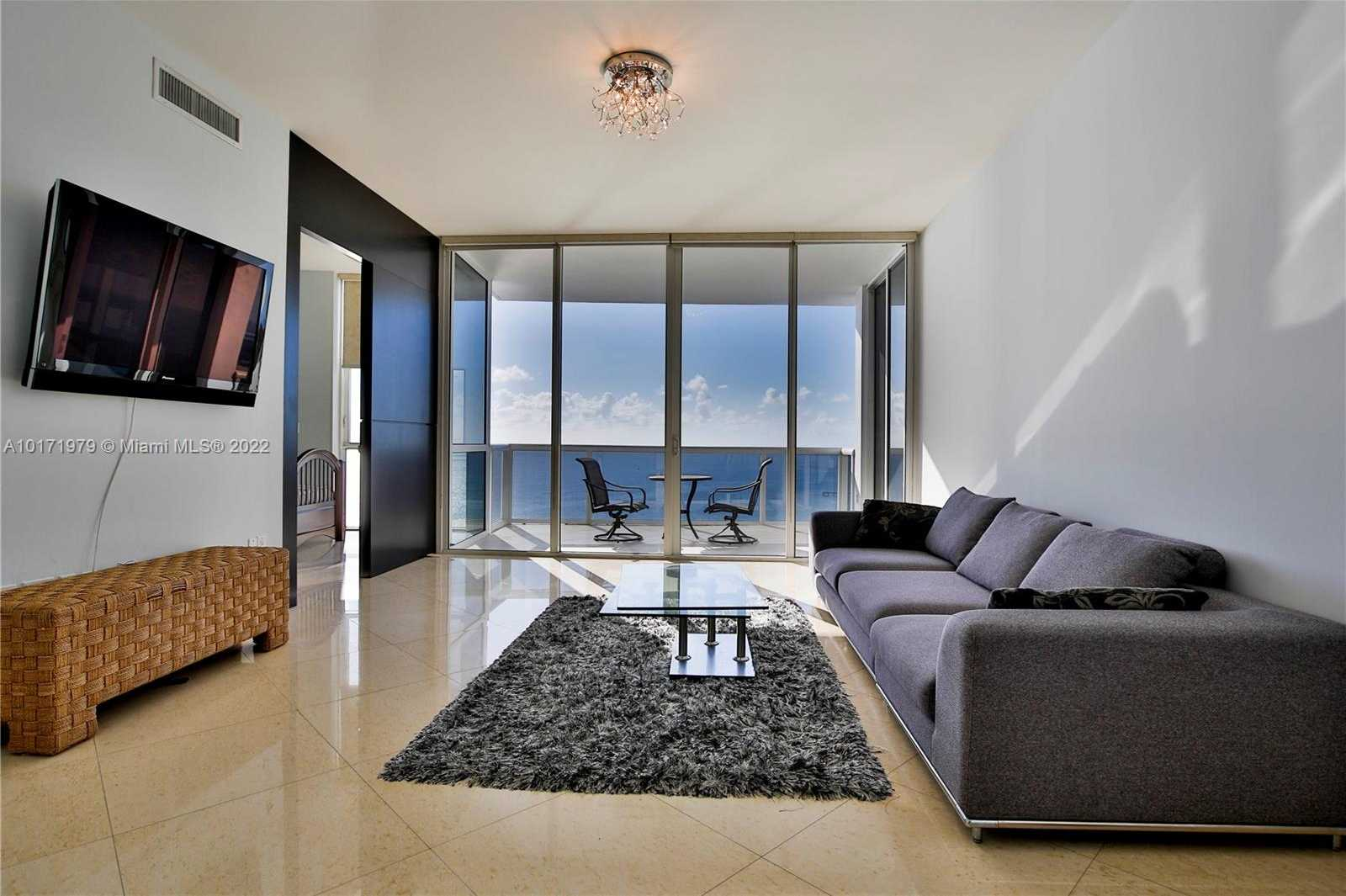 $1,995,000 - 3Br/4Ba -  for Sale in Trump Palace, Sunny Isles Beach