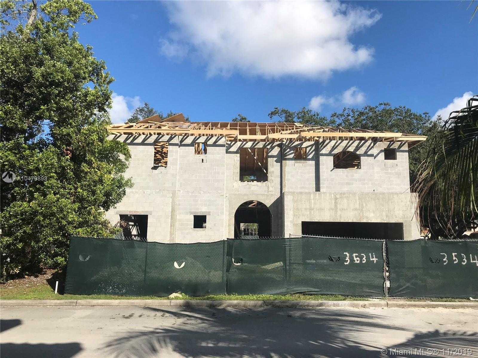 $799,000 - 4Br/4Ba -  for Sale in Forest View Estates, Dania Beach