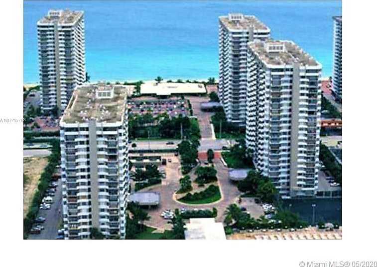$525,000 - 2Br/2Ba -  for Sale in The Hemispheres Condo, Hallandale Beach