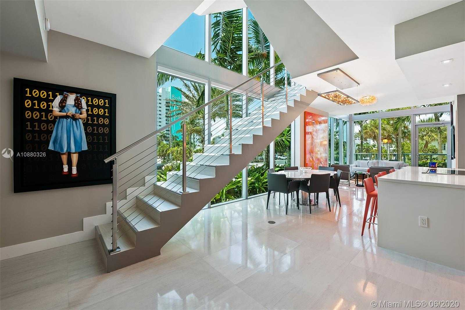 $1,750,000 - 3Br/5Ba -  for Sale in Paramount Residences, Fort Lauderdale