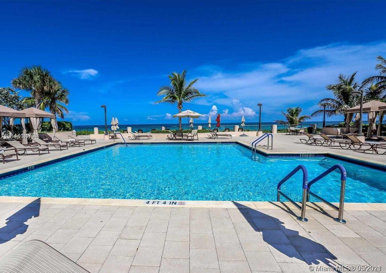 $710,000 - 2Br/2Ba -  for Sale in Malaga Towers Condo, Hallandale Beach