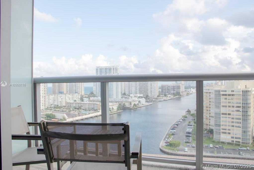 $534,800 - 2Br/2Ba -  for Sale in Beachwalk Condominium, Hallandale Beach