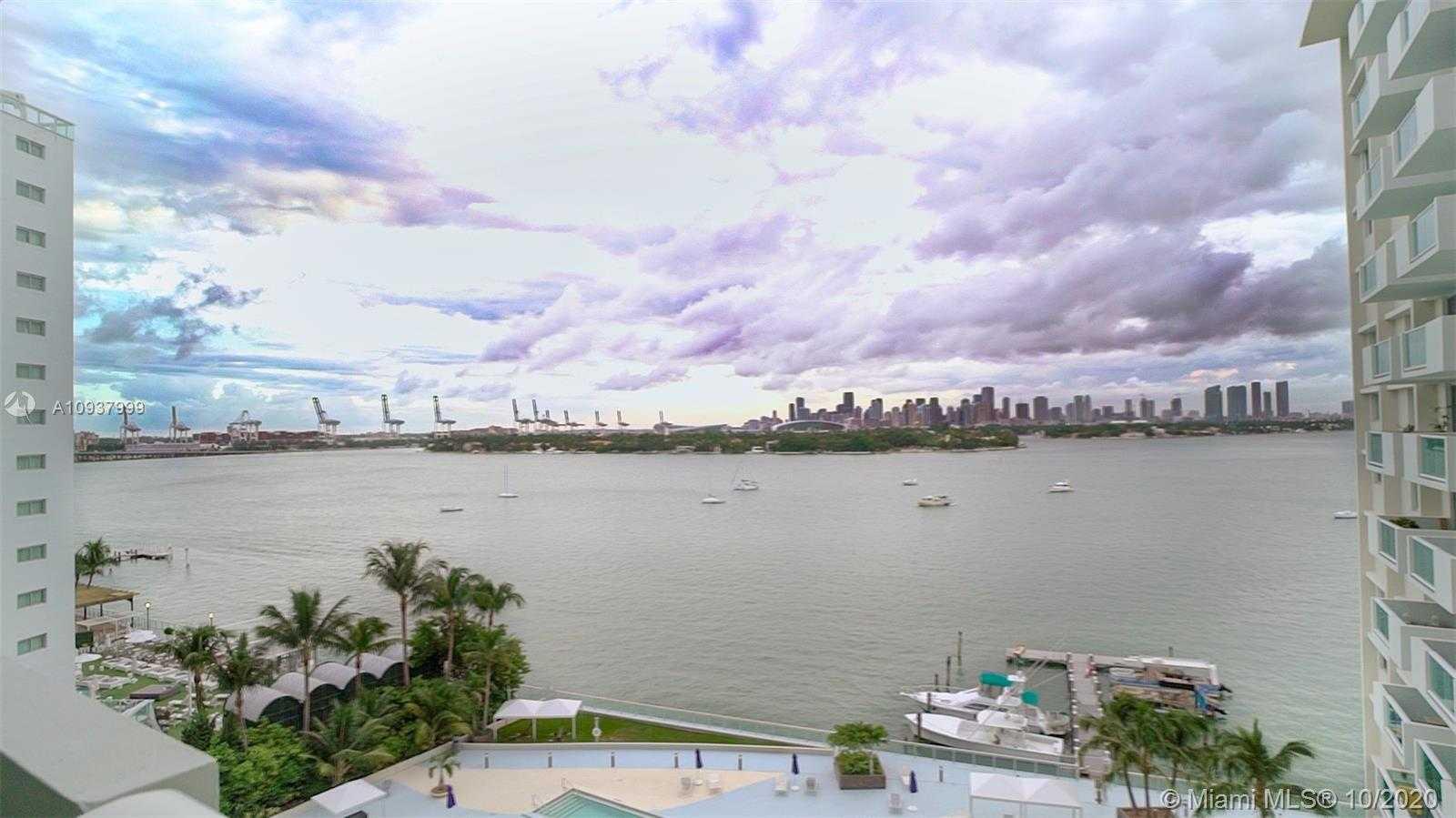 $295,000 - Br/1Ba -  for Sale in Mirador 1200 Condo, Miami Beach