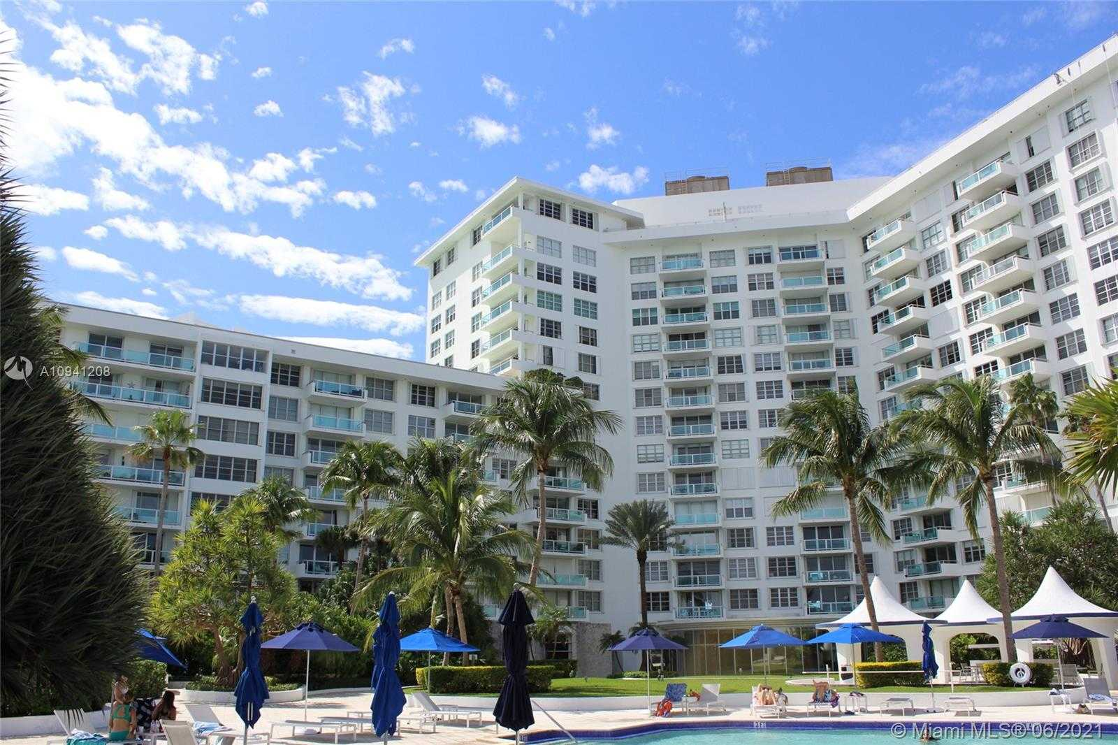 $598,000 - 2Br/2Ba -  for Sale in Seacoast 5151 Condo, Miami Beach