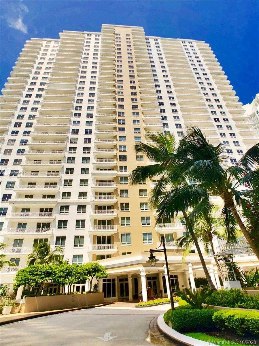 $545,000 - 2Br/2Ba -  for Sale in Courts Brickell Key Condo, Miami