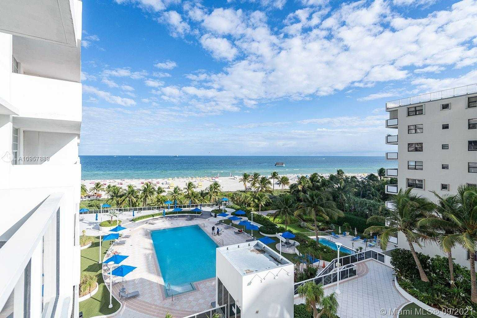$480,000 - 1Br/1Ba -  for Sale in The Decoplage Condo, Miami Beach
