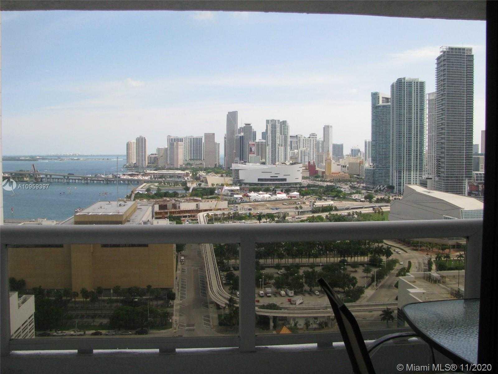 $499,000 - 2Br/2Ba -  for Sale in The Grand, Miami