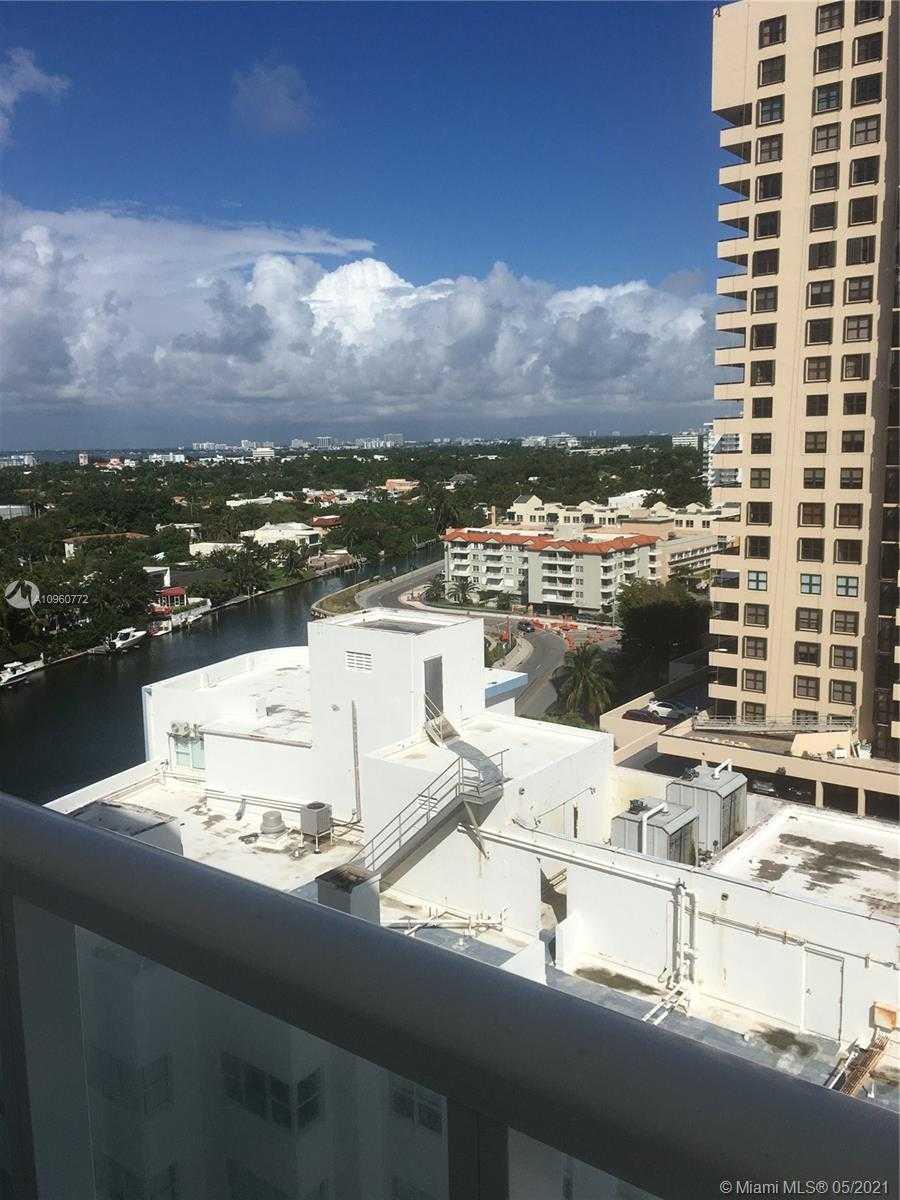 $1,075,000 - 2Br/2Ba -  for Sale in The Royal Club Condo, Miami Beach