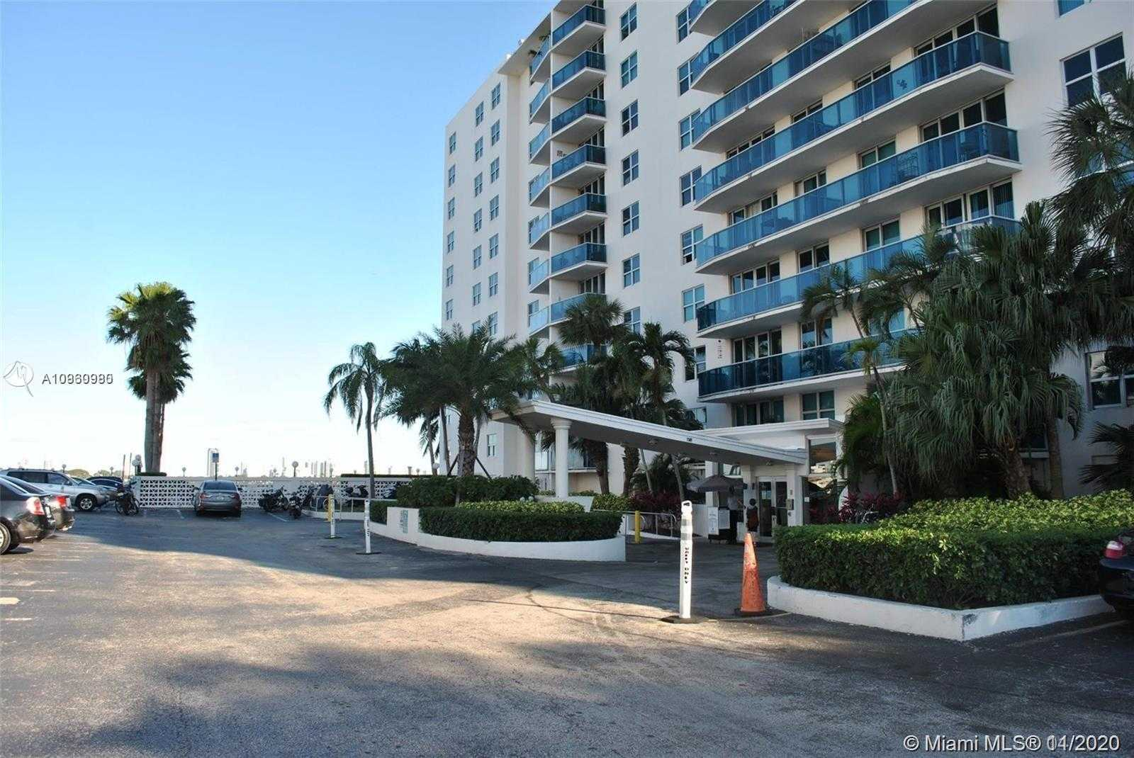 $199,000 - 1Br/1Ba -  for Sale in Treasures On The Bay Ii C, North Bay Village