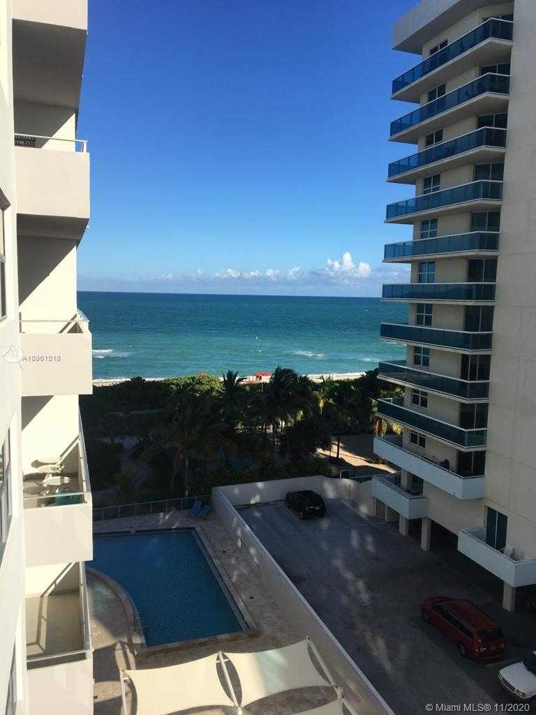 $354,500 - 1Br/2Ba -  for Sale in Four Winds Condo, Surfside