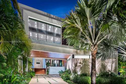 $14,900,000 - 4Br/6Ba -  for Sale in Belle Meade Island, Miami