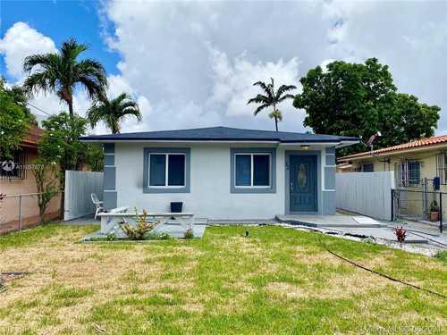 $450,000 - 3Br/2Ba -  for Sale in West Flagler Pk Sec B, Miami