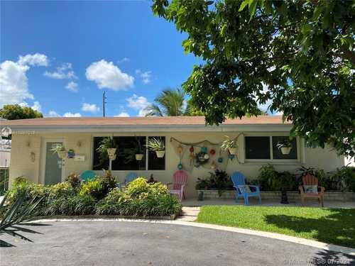 $325,000 - 2Br/1Ba -  for Sale in Boulevard Heights Sec 9 2, Pembroke Pines