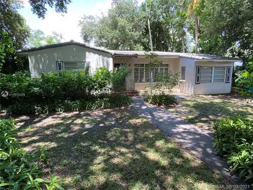 $579,000 - 3Br/2Ba -  for Sale in 1st Addn Biscayne Lawn, Biscayne Park