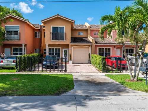 $255,000 - 3Br/3Ba -  for Sale in Abel Homes At Keys Winds, Florida City