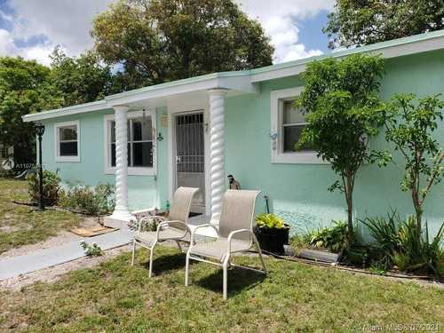 $350,000 - 3Br/2Ba -  for Sale in Riverdale Ests Addn Sec 2, Miami Gardens