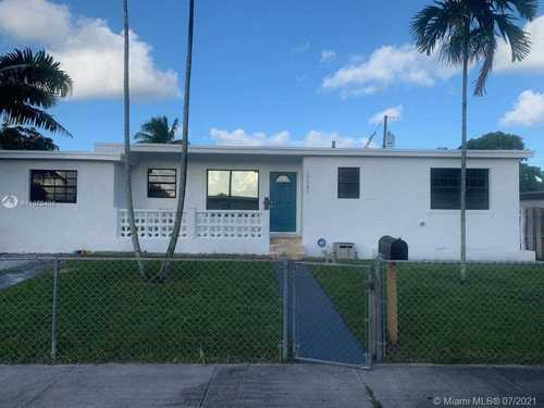 $399,900 - 4Br/2Ba -  for Sale in Myrtle Grove 1st Addn, Miami Gardens