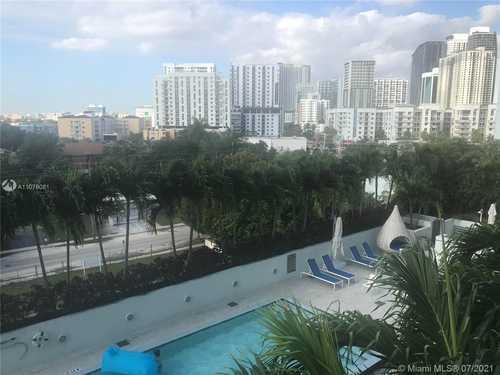 $490,000 - 2Br/2Ba -  for Sale in Le Parc At Brickell Condo, Miami