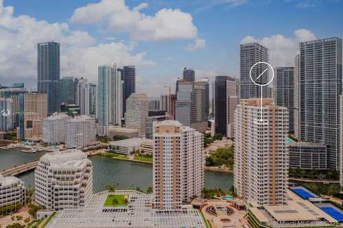 $745,000 - 2Br/3Ba -  for Sale in Courts Brickell Key Condo, Miami