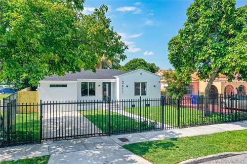 $799,500 - 3Br/3Ba -  for Sale in Shenandoah, Miami