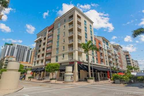 $342,000 - 2Br/2Ba -  for Sale in Downtown Dadeland Condo N, Miami