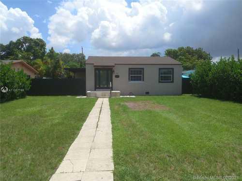 $475,000 - 3Br/1Ba -  for Sale in Rev Of Rev Fec Addn Hiale, Miami Springs