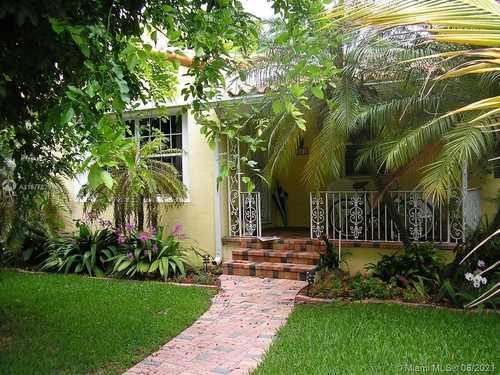 $749,900 - 2Br/2Ba -  for Sale in Miami Shores Sec 1 Amd, Miami Shores