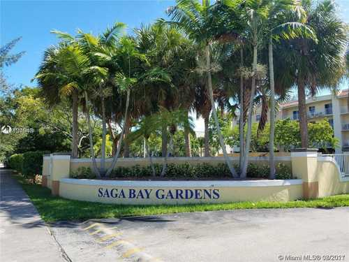 $179,000 - 1Br/1Ba -  for Sale in Saga Bay Gardens Condo, Cutler Bay