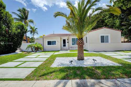 $825,000 - 4Br/2Ba -  for Sale in Miami Shores Sec 1 Amd, Miami Shores