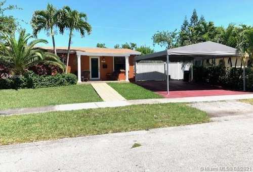 $395,000 - 4Br/2Ba -  for Sale in Cutler Ridge Sec 7, Cutler Bay