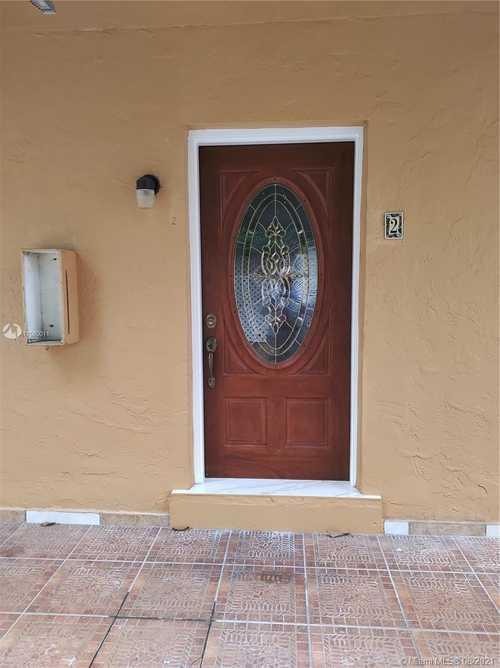 $169,000 - 2Br/1Ba -  for Sale in Windsor Estates Condo No, Miami