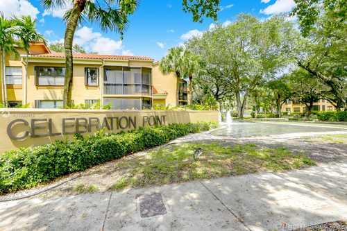 $269,900 - 2Br/2Ba -  for Sale in Celebration Point Condo, Miami Lakes