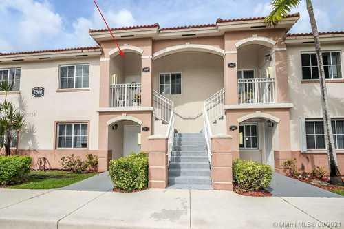 $162,000 - 2Br/2Ba -  for Sale in Venetia Gardens Condo, Homestead