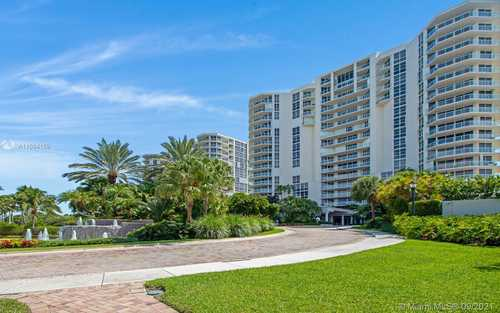 $1,195,000 - 3Br/3Ba -  for Sale in Renaissance On The Ocean, Hollywood