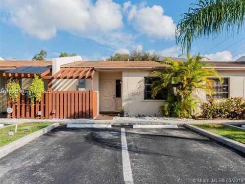 $265,000 - 2Br/2Ba -  for Sale in Everglades Sugar & Land C, Pembroke Pines