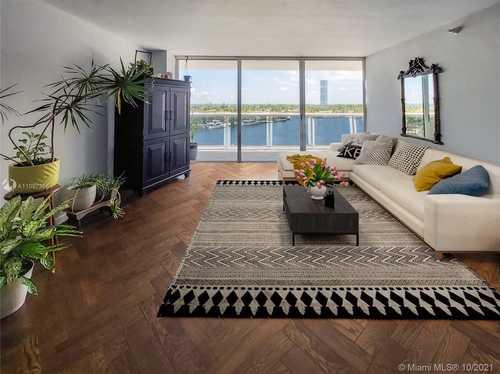 $429,000 - 2Br/2Ba -  for Sale in Waterview Condo, Aventura