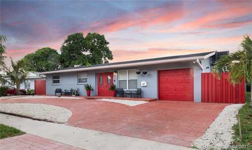 $475,000 - 3Br/2Ba -  for Sale in Boulevard Heights Sec Ten, Pembroke Pines