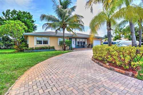 $849,000 - 3Br/2Ba -  for Sale in Seacrest Hills, Boynton Beach