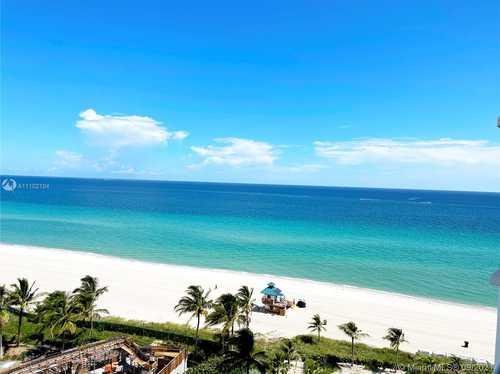 $1,280,000 - 2Br/3Ba -  for Sale in Trump Royale Condo, Sunny Isles Beach