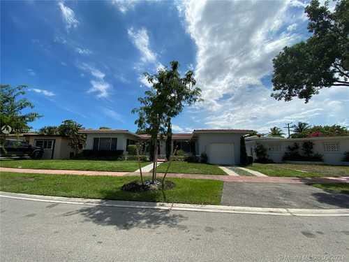 $1,199,000 - 3Br/3Ba -  for Sale in Normandy Golf Course, Miami Beach