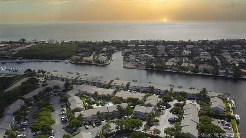 $395,900 - 2Br/3Ba -  for Sale in Boca Quay, Boca Raton