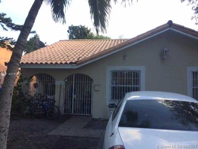 $600,000 - 3Br/2Ba -  for Sale in Wyndwood Park, Miami