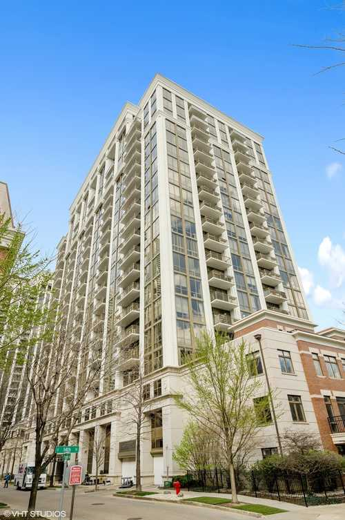 $760,000 - 3Br/3Ba -  for Sale in Museum Park Tower Ii, Chicago