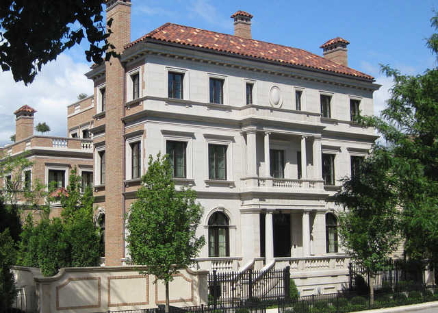 $10,000,000 - 6Br/10Ba -  for Sale in Chicago