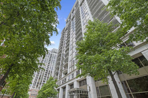 $795,000 - 3Br/3Ba -  for Sale in Museum Park Tower Ii, Chicago
